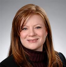Yvonne Schulte